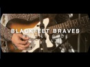 Blackfeet Braves - Bright Blue Day Haze The HoC Palm Springs 2013