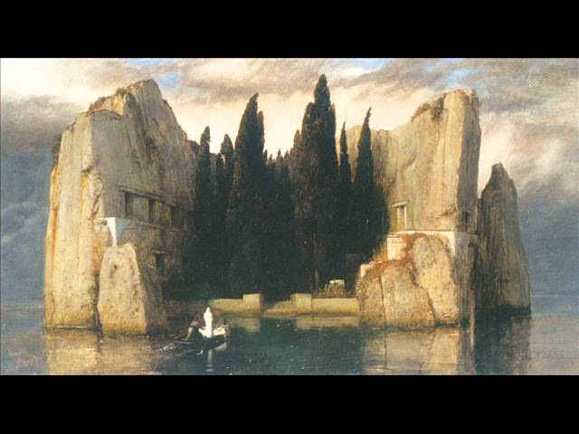 Rachmaninov The Isle of the Dead, Symphonic poem Op. 29 - Andrew Davis