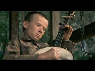 DUELING BANJOS ~ Guitar Banjo Song ~ Deliverance