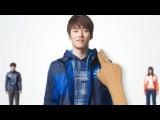 아이더 eider_Boots 2011ss Jang Hyuk 장혁