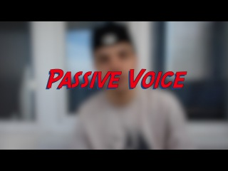Passive Voice - Learn English online free video lessons