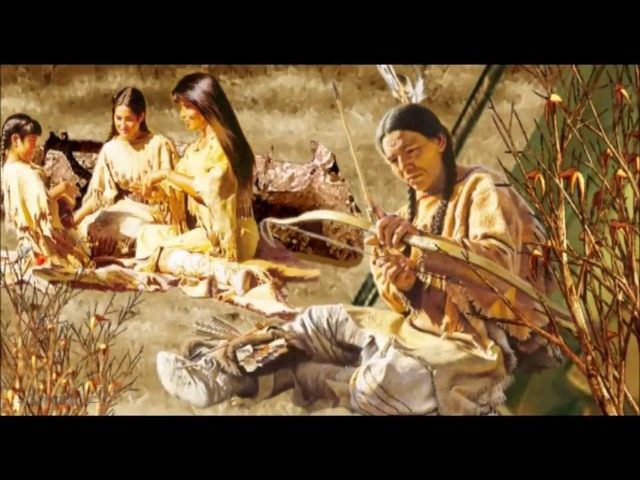 Песня Виктора Цоя Кукушка в исполнении Виталия Погосяна на дудуке (армянской флейте)