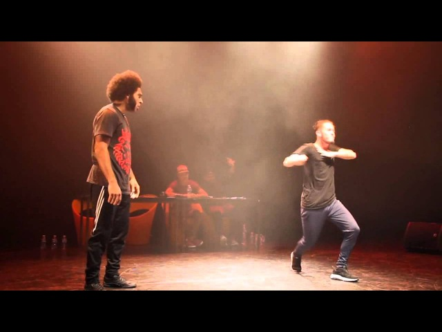 Salomon Waydi - Demo jury Hip Hop -