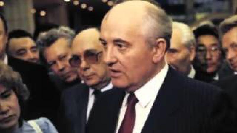 Интервью А. Фурсова о предателях Родины: Горбачёве, Ельцине, либералах. Читает Никита Михалков.