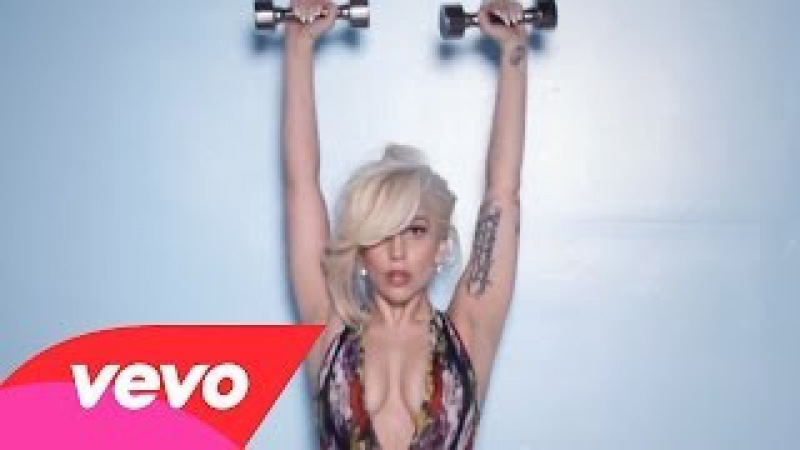Lady Gaga Do What U Want Feat OFFICIAL VIDEO EDIT смотреть онлайн без регистрации
