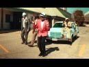 Mark Ronson ft. Bruno Mars - Uptown Funk Oldtown Cover ft. Alex Boye', The Dancing Grannies
