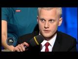 Виталий Шабунин Прокурора Шокина пора расстреливать!Шустер LIVE 05.06.2015