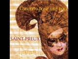 Saint Preux &amp Danielle Licari - Concerto Pour Une Voix HQ