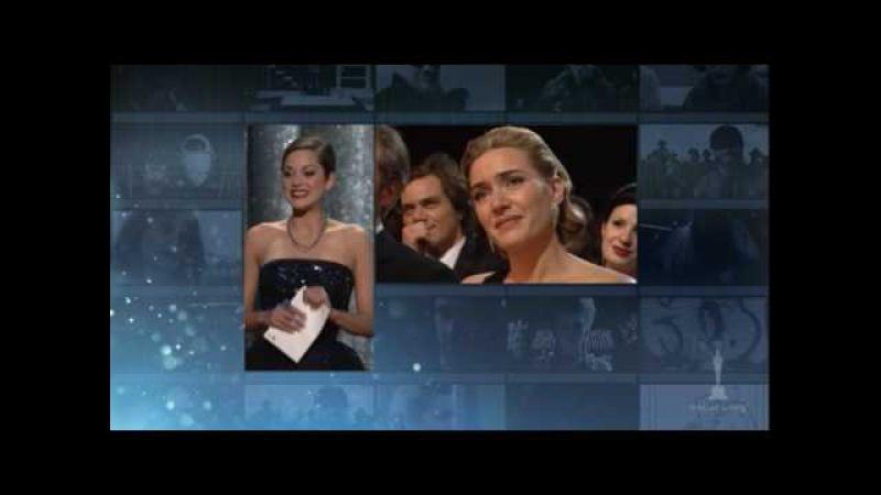 Кейт Уинслет – 7 номинаций и 1 победа