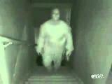 Реальный призрак! Интересное, страшное и невероятное видео, явление