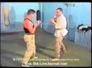 1 6 борьба боевое самбо броски ВДВ России десантура рукопашный бой спецназа обуч