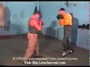 2-2 приемы самообороны, самбо, бокса, борьбы ВДВ России десантура рукопашный бой спецназа обучение