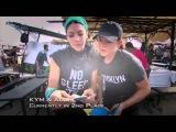 » TNA » Brooke Adams - Official group » The Amazing Race 25х5