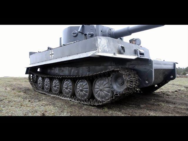 Павлик 3.1 (танк)