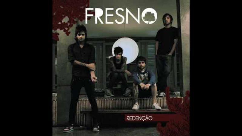 Fresno - Cada Poça Dessa Rua Tem Um Pouco De Minhas Lágrimas