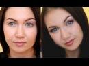 Базовая техника макияжа глаз Видеоурок Первый шаг профессионального макияжа