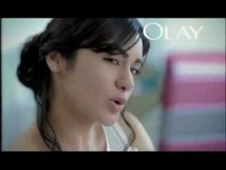 Katrina Kaif, Adah Sharma Wow in Olay Natural White Commercial.mp4.mp4