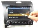 2013 Kia Cerato Android DVD Player GPS, Kia Cerato Android DVD Player Wifi 3G