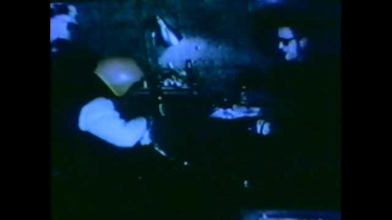 Borghesia - Divlja horda (1984)