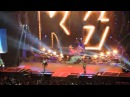 KISS-  Creatures of the Night, Live @ Perth Arena, Perth, Australia, 3.10.2015