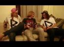 DZ Deathrays Dune Rats Interview [Pilerats]