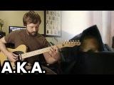 True Widow - A.K.A. - Guitar Cover