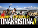 TINAKRISTINA - WHO WE ARE (BalconyTV)