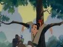 Mulan I'll Make a Man Out Of You Russian