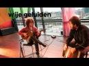 Enrike Solinís Daniel Garay - Marionas Canarios (live @Bimhuis Amsterdam)