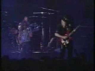 Great White - Since I've Been Loving You - The Ritz 1988