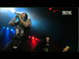 Hardcore Superstar - Sadistic Girls&ampGuestlist (Live in Japan 2011)