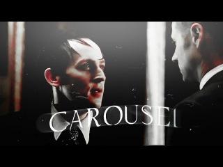 Jim/Oswald - Carousel [GOTHAM]