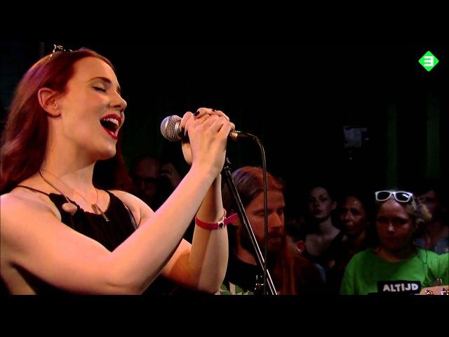 Epica Dreamscape (Acoustic Version) Pinkpop 2014