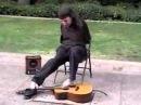 Безрукий гитарист