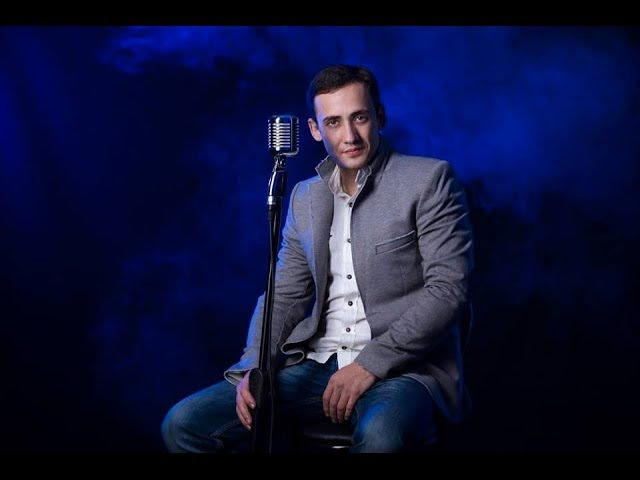Dato Kenchiashvili - Nabijebs დათო კენჭიაშვილი - ნაბიჯებს