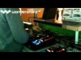 Manuel De La Mare &amp Luigi Rocca - Live at Beatport Berlin