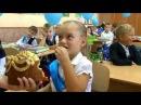 1 сентября 2014 г. Одесса, школа №81.