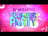 Dance Moms Slumber Party - The Name Game