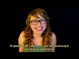 Почему я феминистка (_WHY IM A...FEMINIST _gasp__ by lacigreen)