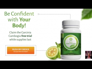 Pure Asian Garcinia - 100% RISK FREE TRIAL