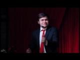 Гумор Кабаре Вечір Колєг - Stand UP Секс як музика by Роман Гапачило