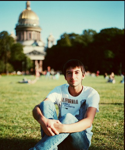Roman Kurilov