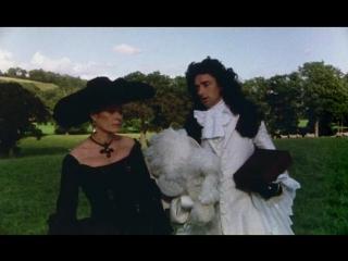 «Контракт рисовальщика» |1982| Режиссер: Питер Гринуэй | драма, комедия, детектив