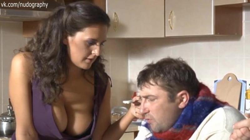 Мария Шумакова помогла больному в ТВ-шоу