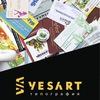 YESART| Полиграфия | Дизайн | Флаера