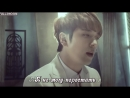[MV] CNBLUE - Can`t Stop (рус.саб.)