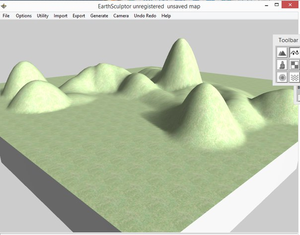 How To Sculpt Maps in IT 6T5kX9_qUoE