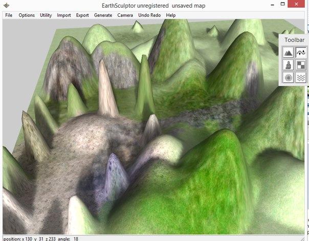 How To Sculpt Maps in IT AOX4e-T6vbU