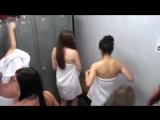 Подмена магазина женской раздевалкой