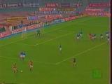 Кубок УЕФА 1992/93.  Торино (Италия) - Динамо Москва - 1:2 (0:1).